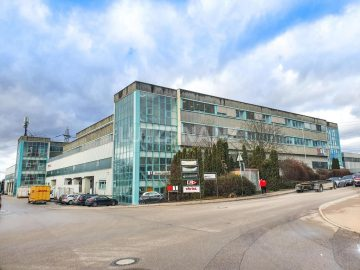 Büroflächen in Autobahnnähe, 71696 Möglingen, Bürofläche