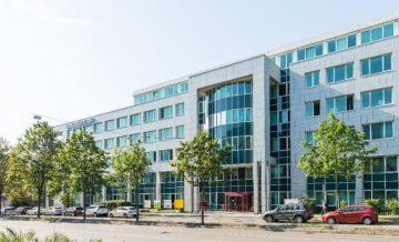 Attraktive Büroflächen im Zentrum von Feuerbach, 70469 Stuttgart - Feuerbach, Bürofläche