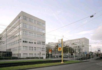 Repräsentative Flächen im BÜROCAMPUS WANGEN, 70327 Stuttgart-Wangen, Bürofläche