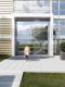 """Neubau Büroflächen im """"NEO"""" - Visualisierung Eingang"""